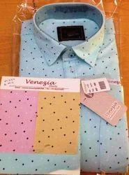 Cotton Mens Oxford Shirts