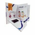 Pharma Video Brochure 7 Inch