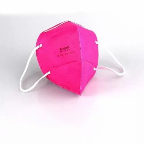 D Cube Disposable N95 Mask, Face Mask, Certification: Sitra
