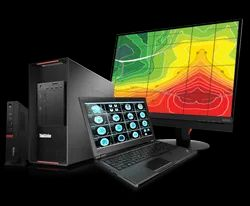 Lenovo Workstation Think Centres
