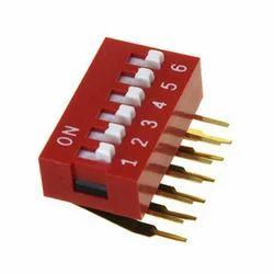DIP Switch DA Series