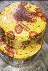 Yellow Danline Polypropylene Rope for Industrial