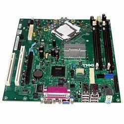 Dell Optiplex 755 Motherboard Part no. 0DR845