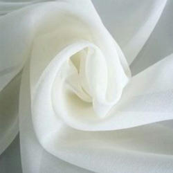 White And Offwhite Polyester Nylon Bolting Fabric