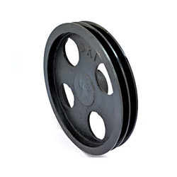 Industrial V Belt Pulleys, Size: 2 To 36 inch