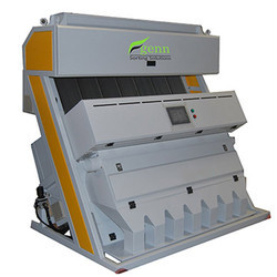 Dal Color Sorter