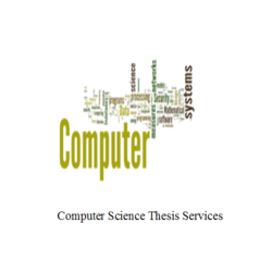 Computer Science Thesis Services