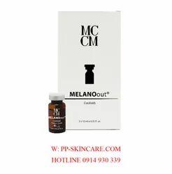 Melanoout Cocktail Melasma Anti-Pigment Mesoserum
