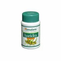 Haridra Capsules, Grade Standard: Medicine Grade, for Personal