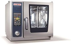 Rational  Self Cooking Center SCC XS E