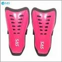 SAS Football Shin Guard - Matchlite