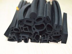 Rubber Sealing Strip