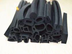 Rubber Sealing Strip