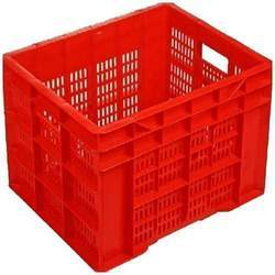 Grocery Crates