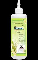 PVA Emulsion Paper Hammer White Glue Craft