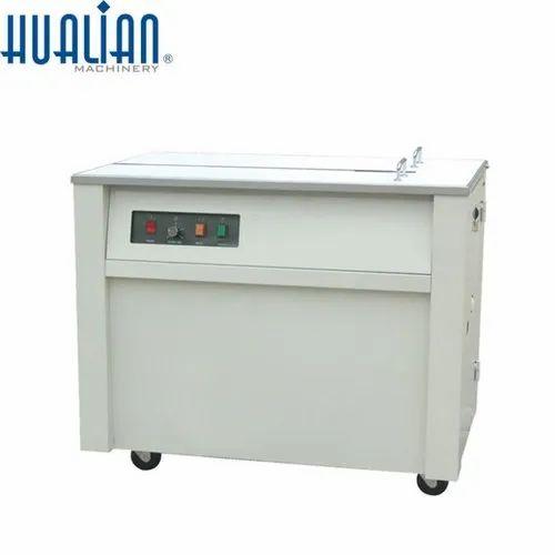 KZB-I Semi Automatic Strapping Machine