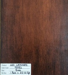 Leo Laminate Floor - 90182 French Beed