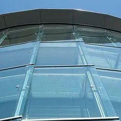Viva Designer Building Glass