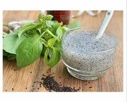 Organic Sweet Basil Seeds