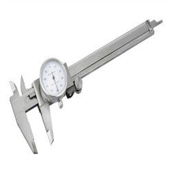 Dial Vernier Calipers