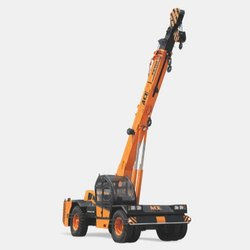 ACE FX150 Mobile Crane