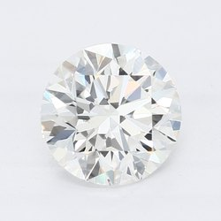 CVD Diamond 1.11ct G VS2 Round Brilliant Cut  HRD Certified Stone
