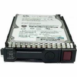 HP 146GB 15K RPM 3.5 Inch SAS Hard Drive