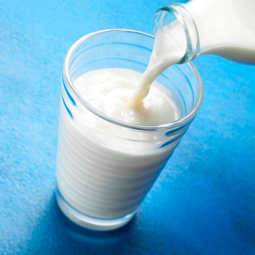 Milk Home Sources of protein, protein-rich food