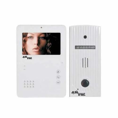 Wbox Video Door Phone