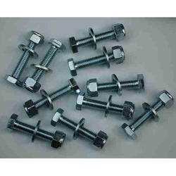 Incoloy 800HT Fasteners