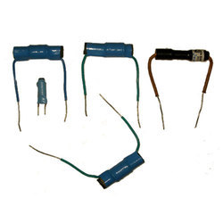 Single Phase Electronic Rod Coil