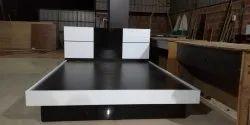 Wooden Ddesigner Bed