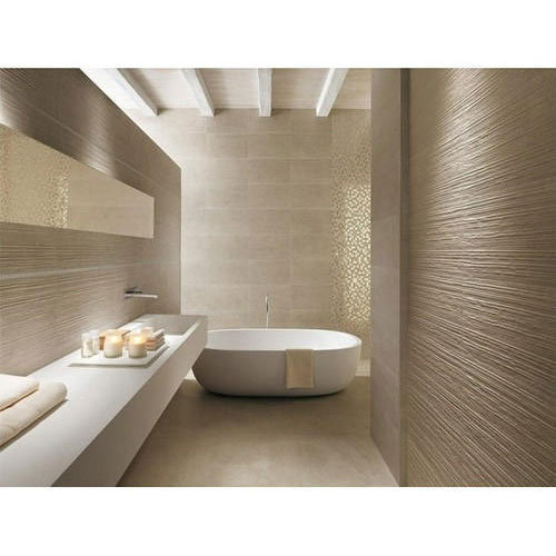 Designer Bathroom Tiles
