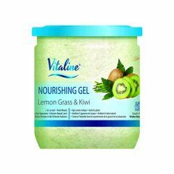 Lemon Grass And Kiwi Facial Gel
