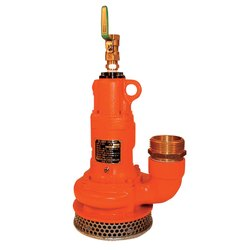 Fuji Multi Stage Sump Pump