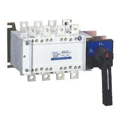 20-50Amp Three Phase Manual Bypass Switch