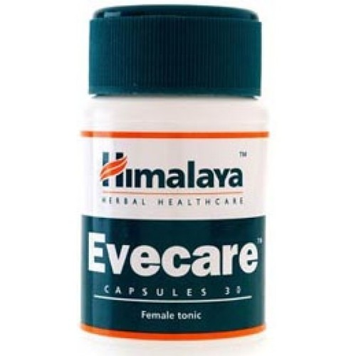 Evecare Capsules, Packaging Type: Bottle, for reselling