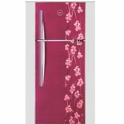 Godrej RT EON 261 P 3.4 Ruby Petals Refrigerator
