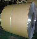 Polykraft Laminated Aluminum Coil