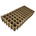 Cardboard Partition Tray