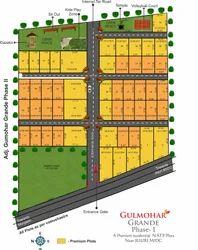 Gulmohar Grand Phase 1 Residential Plots