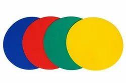 Round Spot Marker - TPR