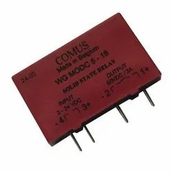 WG (M)ODC Solid State Relays