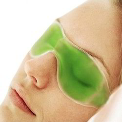 PVC Cool Eye Mask