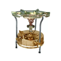 Popular Brass Stove