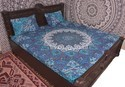 Star Mandala Duvet Cover