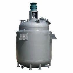 GMP Pressure Vessels
