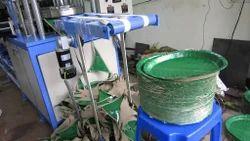 Disposals Plate Making Machine