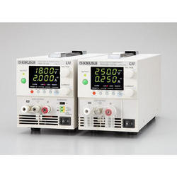 Compact DC Power Supply(CV/CC)