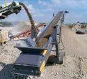 Sand Handling Belt Conveyors